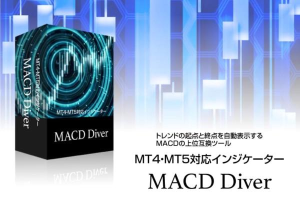 MACD_Diver