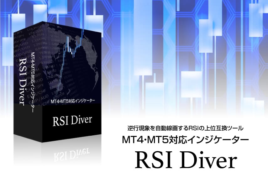 RSI_Diver